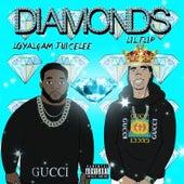 Diamonds by Lil' Flip