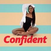 Confident de Justine Skye