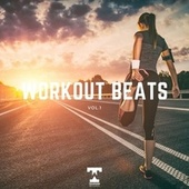 Workout Beats Vol 1 - Teamwrk Records by Teamwrk Records