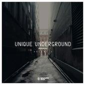 Unique Underground, Vol. 2 by Various Artists