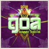 Goa Summer Festival 2018 de Various Artists