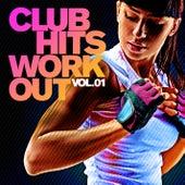 Club Hits Workout Vol.1 von Various Artists