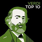 Verdi Top 10 by Various Artists