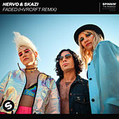 Faded (HVRCRFT Remix) von NERVO