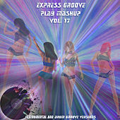 Play Mashup compilation, Vol. 17 (Special Instrumental And Drum Track Versions) by Express Groove