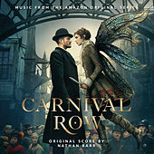 Carnival Row: Season 1 (Music from the Amazon Original Series) de Various Artists