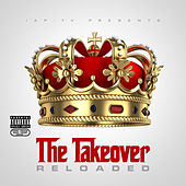 The Takeover: Reloaded de Various Artists