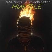 Humble (Remix) von Xanman