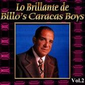 Lo Brillante de Billo's Caracas Boys, Vol. 2 de Billo's Caracas Boys
