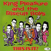 This Is It de King Pleasure