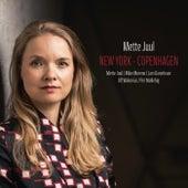 New York - Copenhagen by Mette Juul