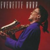 Everette Harp by Everette Harp