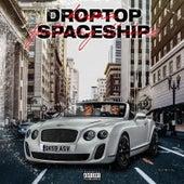 Droptop Spaceship de Kuma