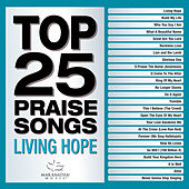 Top 25 Praise Songs - Living Hope de Marantha Music