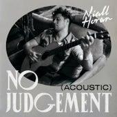 No Judgement (Acoustic) van Niall Horan