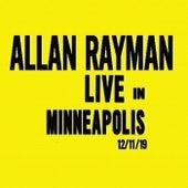 Live In Minneapolis 12/11/19 von Allan Rayman