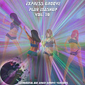 Play Mashup compilation, Vol. 19 (Special Instrumental And Drum Track Versions) de Express Groove