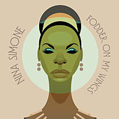 Liberian Calypso / I Sing Just To Know That I'm Alive von Nina Simone
