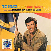 Daniel Boone by Fess Parker