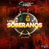Amor Secreto En Vivo by Los Soberanos