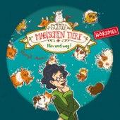 10: Hin und weg! by Die Schule der magischen Tiere