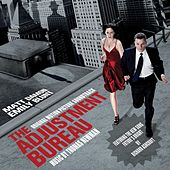 Original Motion Picture Soundtrack The Adjustment Bureau di Thomas Newman