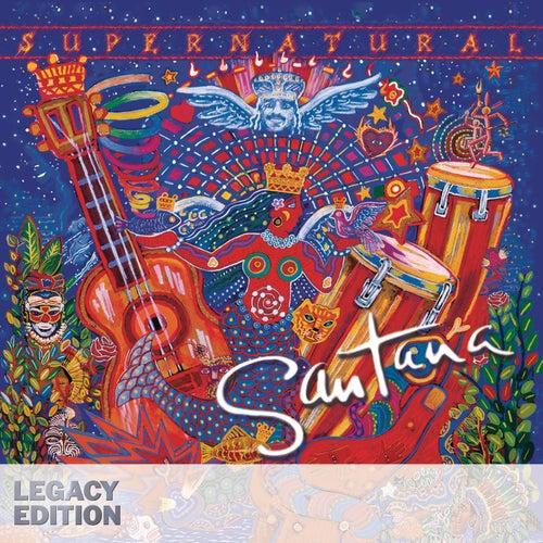 Supernatural: Legacy Edition by Santana