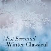 Most Essential Winter Classical de Various Artists
