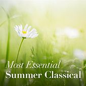 Most Essential Summer Classical de Various Artists
