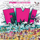 FUN! (SILO x Martin Wave Remix) de Vince Staples