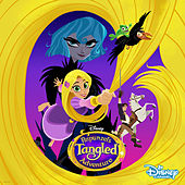 Rapunzel's Tangled Adventure: Plus Est En Vous (Music from the TV Series) by Various Artists