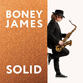 Be Here de Boney James