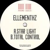 Star Light / Total Control de Elle:menthz