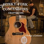 Honky Tonk Confessions: Chapter One by Mickey Lamantia