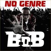 No Genre de B.o.B