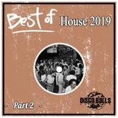 Best Of House 2019, Pt. 2 de Various Artists