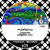 Cheetaa de Fu Manchu