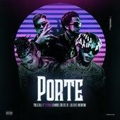 Porte by Pablo Chill-E
