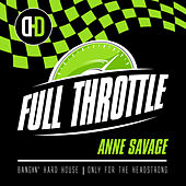 Full Throttle de Anne Savage