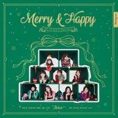 Merry & Happy by TWICE