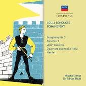 Boult Conducts Tchaikovsky de Sir Adrian Boult