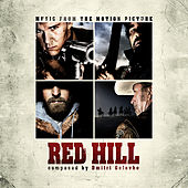 Red Hill (Original Motion Picture Soundtrack) de Dimitri Golovko