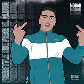 Que Viene el Álbum (Freestyle) by Morad