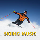 Skiing Music van Various Artists