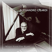 Magic from the Piano by Alessandro Gilardi