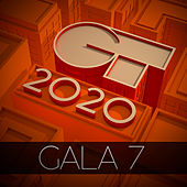 OT Gala 7 (Operación Triunfo 2020) von German Garcia