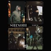 Shinobi Part II (Safe & Sound) von Dapz on the Map