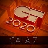 OT Gala 7 (Operación Triunfo 2020) by German Garcia