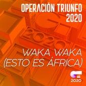 Waka Waka (Esto Es África) by Operación Triunfo 2020
