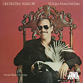 El Dulce Aroma Del Exito de Orchestra Harlow
